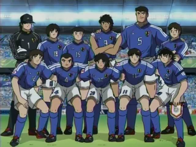 Team Nihon