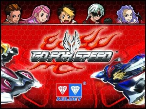 go for speed