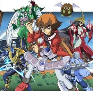 judai yuki - a new hero