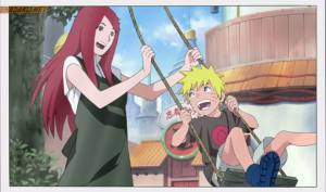 naruto and kushina 2