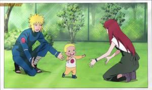 naruto's family 2