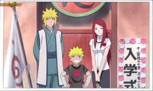 naruto's family 3