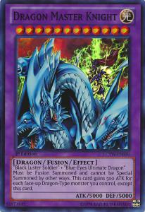 Dragon Master Knight