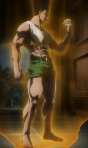 adult gon