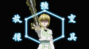 Kurapika's Emperor Time