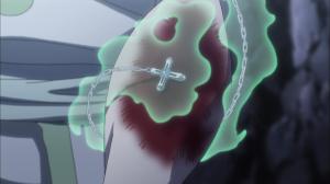 Kurapika's Holy Chain