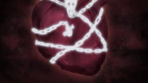 Kurapika's Judgement Chain