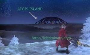 aegis island