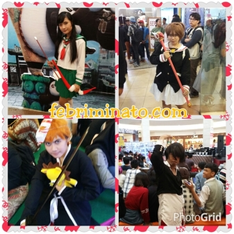 cosplay compilation - bgj toys fair 2016 (05)
