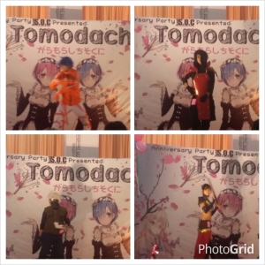 tomodachi-compilation 5
