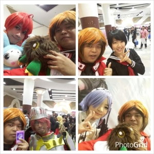 cosplay event - confess compilation photo - 06