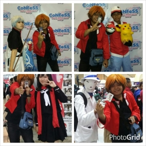 cosplay event - confess compilation photo - 10