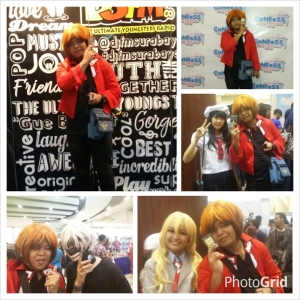 cosplay event - confess compilation photo - 12