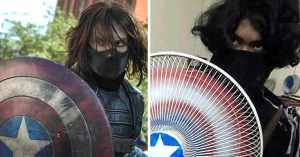 Soure : http://9gag.com/gag/aE7KOdN/lowcost-cosplay-crew-strike-with-brilliant-no-budget-costumes