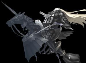 Persona 3 - Castor